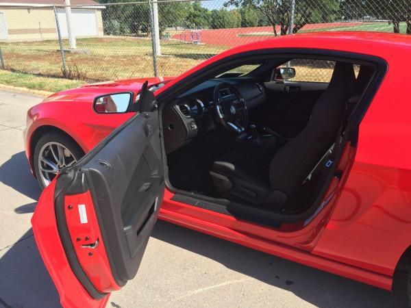 Ford Mustang 2014 $15000.00 incacar.com
