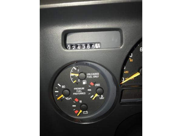GMC Other 1991 $28000.00 incacar.com