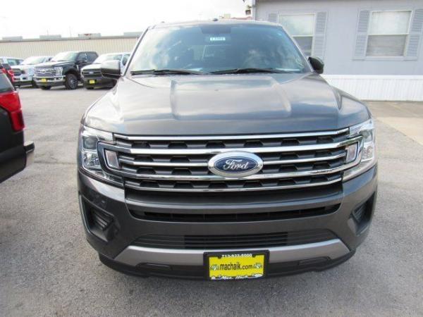 Ford Expedition Max 2018 $53209.00 incacar.com