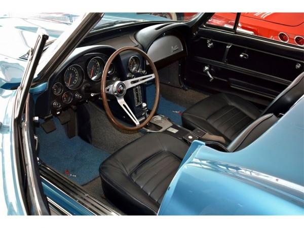 Chevrolet Corvette 1966 $59900.00 incacar.com