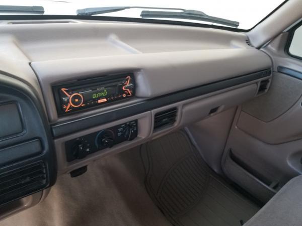 Ford F-350 1997 $16995.00 incacar.com