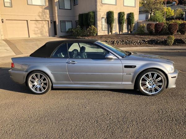 BMW M3 2004 $16500.00 incacar.com