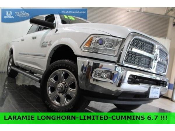 Ram 2500 2015 $48000.00 incacar.com