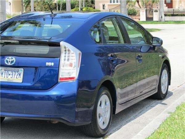 Toyota Prius 2010 $374.69 incacar.com