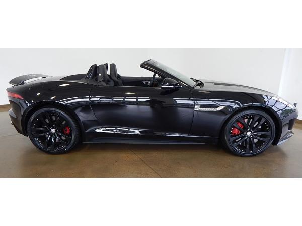 Jaguar F-Type 2014 $24900.00 incacar.com