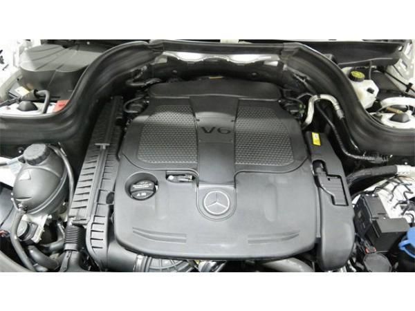 Mercedes-Benz GLK-Class 2015 $32880.00 incacar.com