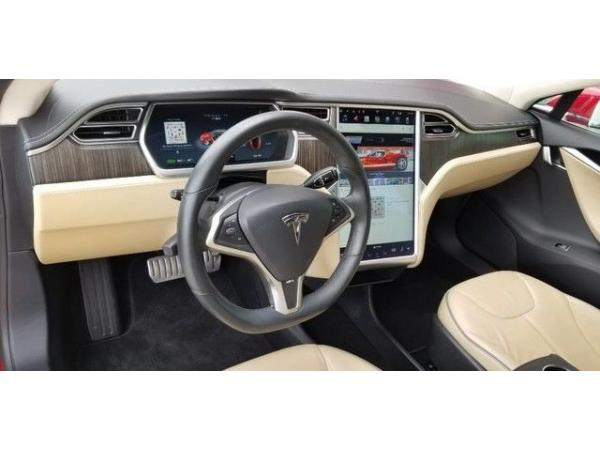 Tesla Model S 2013 $57900.00 incacar.com