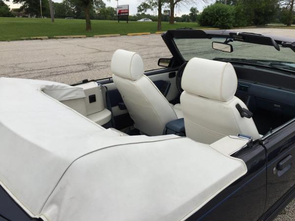 Ford Mustang 1988 $10499.00 incacar.com