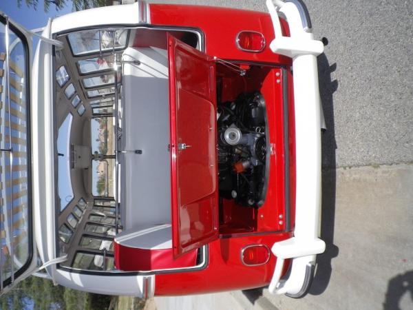 Volkswagen Bus/Vanagon 1966 $67000.00 incacar.com
