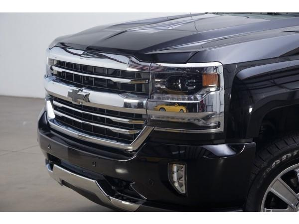 Chevrolet Silverado 1500 2017 $42997.00 incacar.com