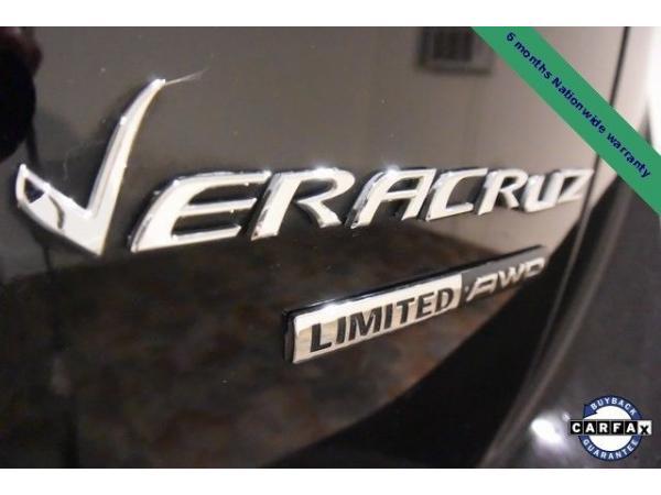 Hyundai Veracruz 2010 $7673.00 incacar.com
