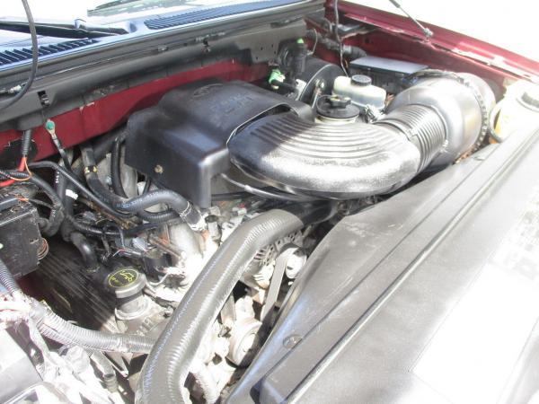 Ford F-150 2003 $570.00 incacar.com