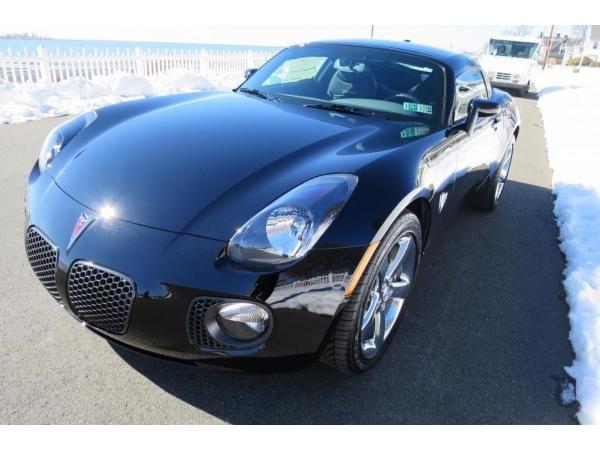 Pontiac Solstice 2009 $53000.00 incacar.com