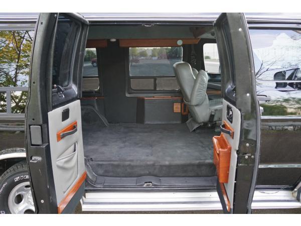 Dodge Ram Van 1994 $100.00 incacar.com