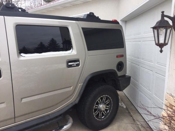 Hummer H2 2005 $14000.00 incacar.com