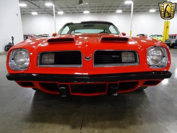 Pontiac Firebird 1975 $22995.00 incacar.com