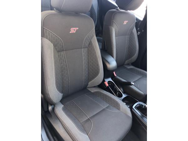 Ford Fiesta 2014 $13842.00 incacar.com