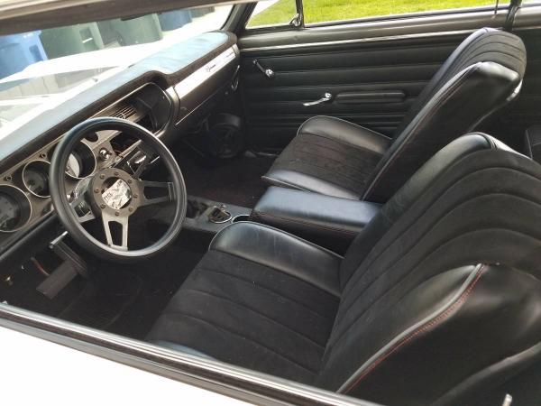 Chevrolet Chevelle 1965 $30000.00 incacar.com