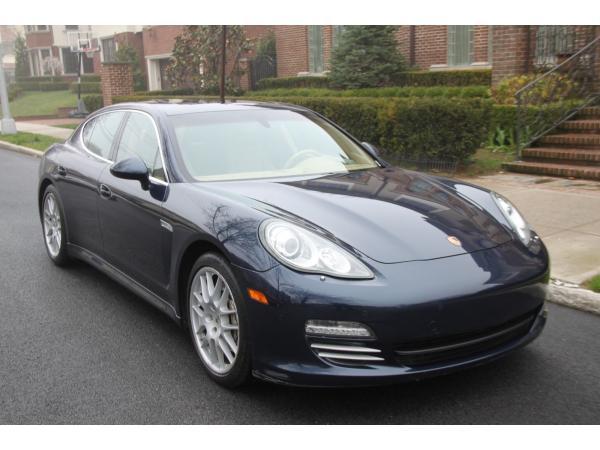 Porsche Panamera 2010 $29900.00 incacar.com