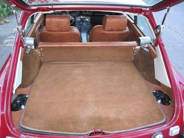 MG MGB 1974 $9895.00 incacar.com
