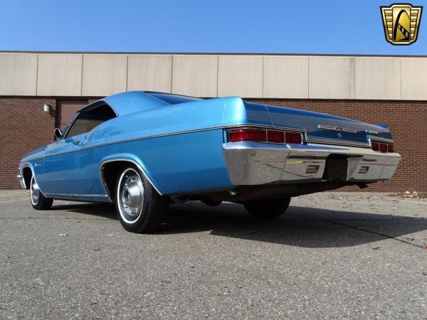 Chevrolet Impala 1966 $24995.00 incacar.com