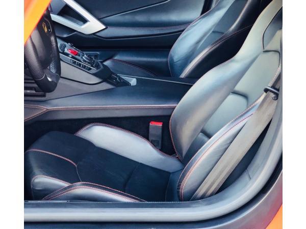Lamborghini Aventador 2012 $189000.00 incacar.com