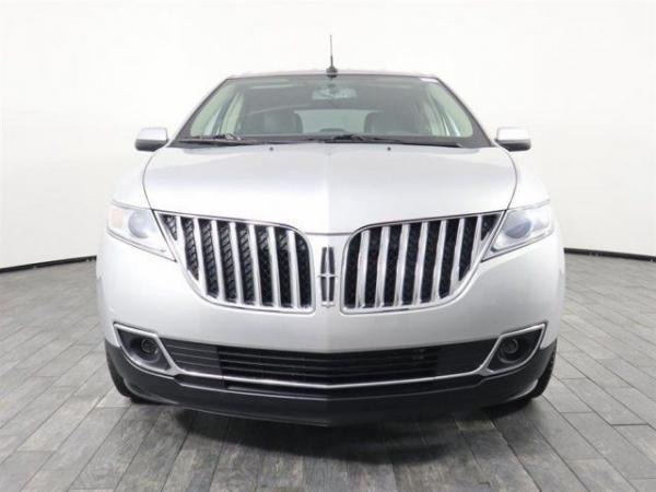 Lincoln MKX 2014 $18999.00 incacar.com