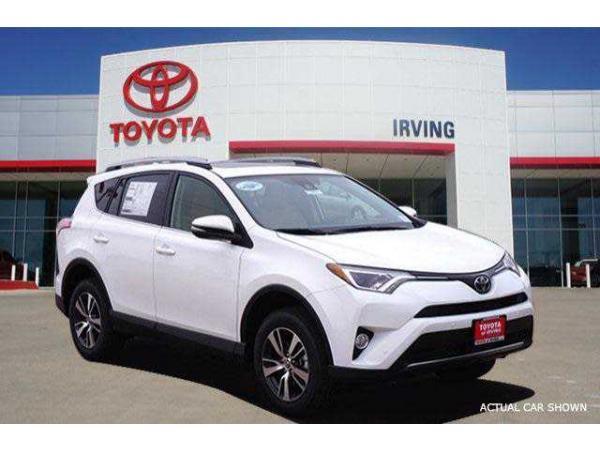 Toyota RAV4 2018 $27382.00 incacar.com
