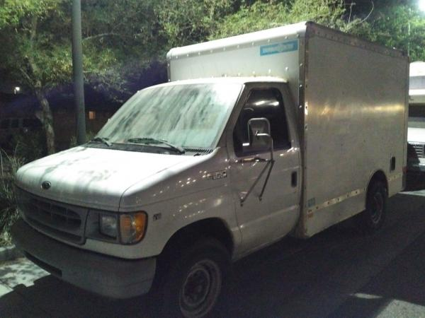 Ford F-350 1999 $3499.00 incacar.com