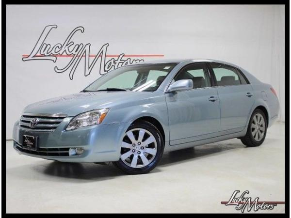 Toyota Avalon 2007 $7490.00 incacar.com