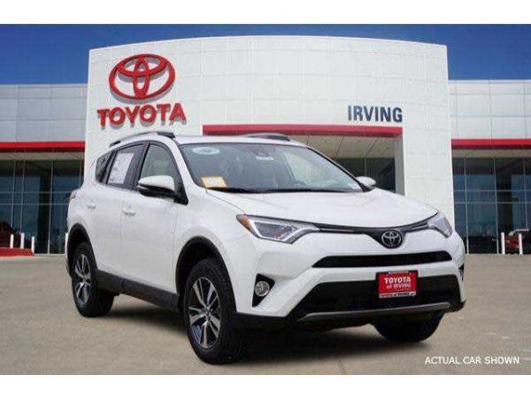Toyota RAV4 2018 $25415.00 incacar.com
