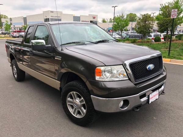 Ford F-150 2007 $100.00 incacar.com