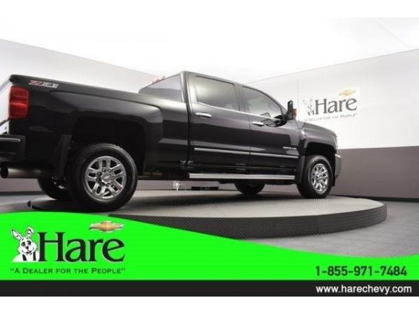 Chevrolet Silverado 3500 2016 $53000.00 incacar.com