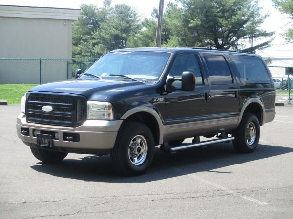 Ford Excursion 2005 $2247.00 incacar.com