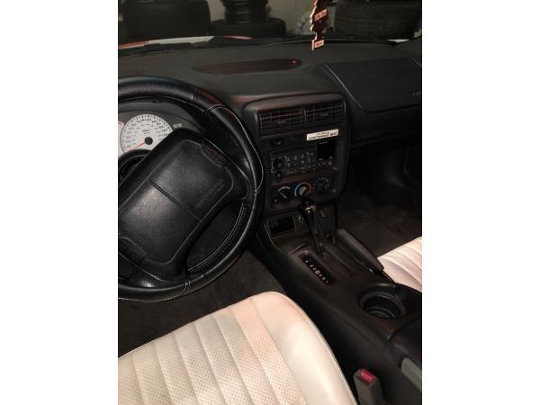 Chevrolet Camaro 1997 $6000.00 incacar.com