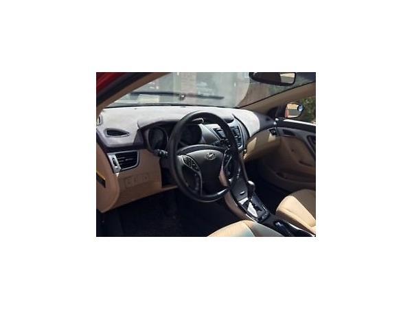 Hyundai Elantra 2013 $9500.00 incacar.com