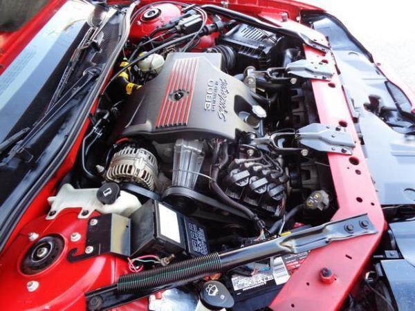 Chevrolet Monte Carlo 2004 $500.00 incacar.com