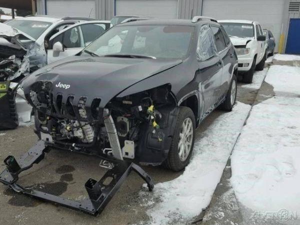 Jeep Cherokee 2018 $7495.00 incacar.com