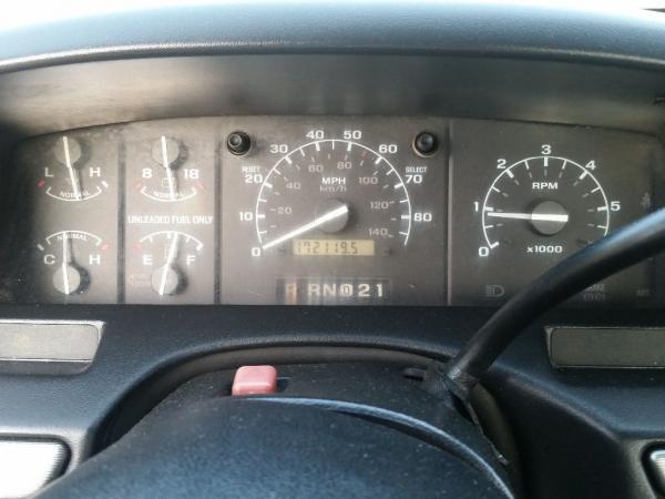 Ford F-150 1993 $3000.00 incacar.com