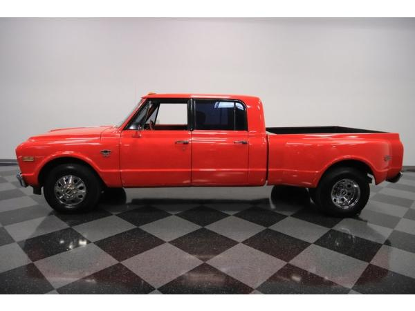 Chevrolet Other Pickups 1968 $47995.00 incacar.com