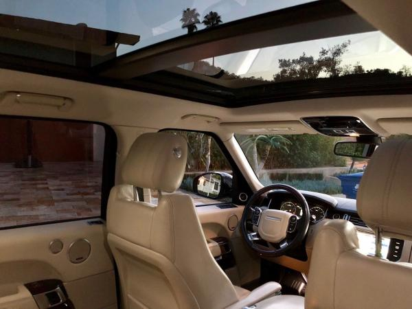 Land Rover Range Rover 2014 $53000.00 incacar.com