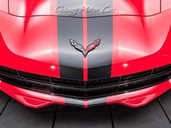 Chevrolet Corvette 2015 $49800.00 incacar.com