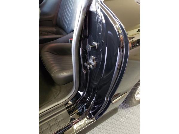 Pontiac Trans Am 1998 $5000.00 incacar.com
