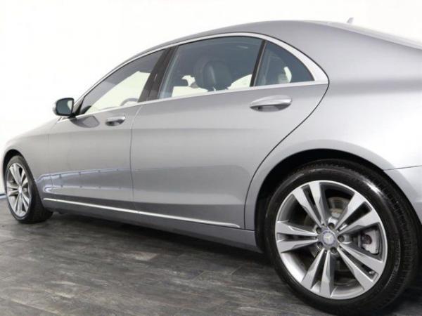 Mercedes-Benz S-Class 2015 $47999.00 incacar.com