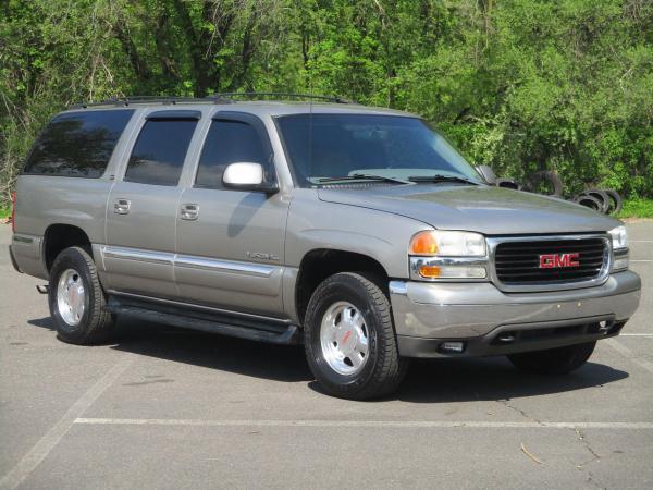 GMC Yukon 2001 $500.00 incacar.com