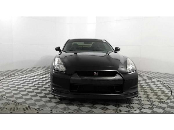 Nissan GT-R 2009 $48100.00 incacar.com