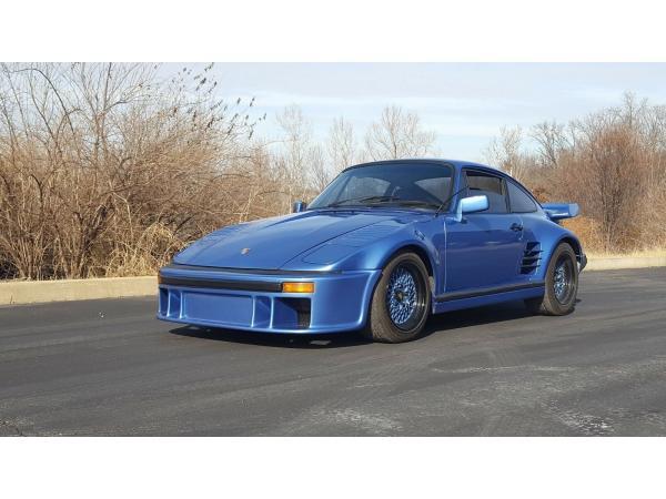 Porsche 911 1975 $37000.00 incacar.com