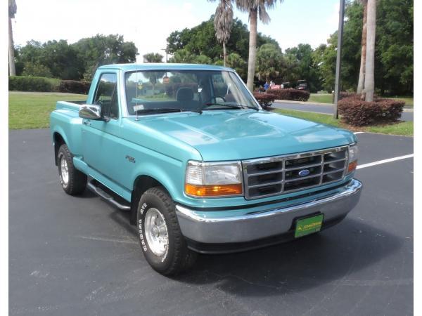 Ford F-150 1994 $10000.00 incacar.com