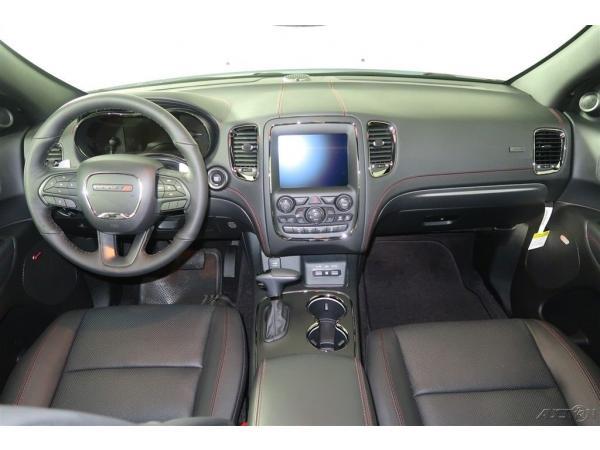 Dodge Durango 2018 $48021.00 incacar.com