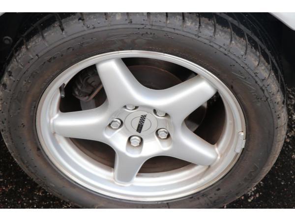 Chevrolet Corvette 1996 $17850.00 incacar.com